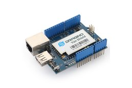 Arduino Yun Shield v1.1.6