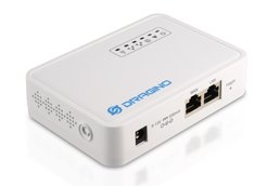 OpenWrt IoT WiFi Appliance MS14N