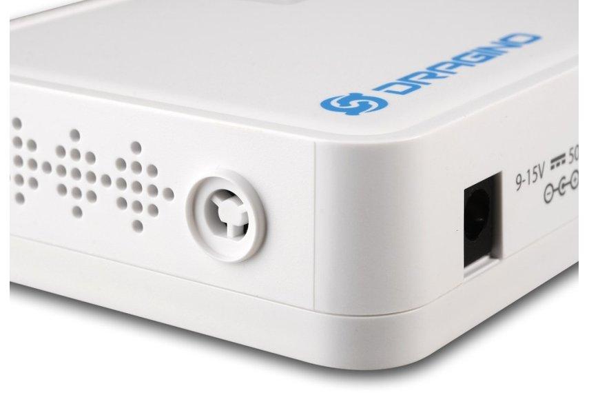 OpenWrt IoT WiFi Appliance MS14N
