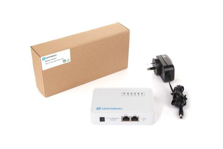 MS14N-S w/ M32 IoT Appliance