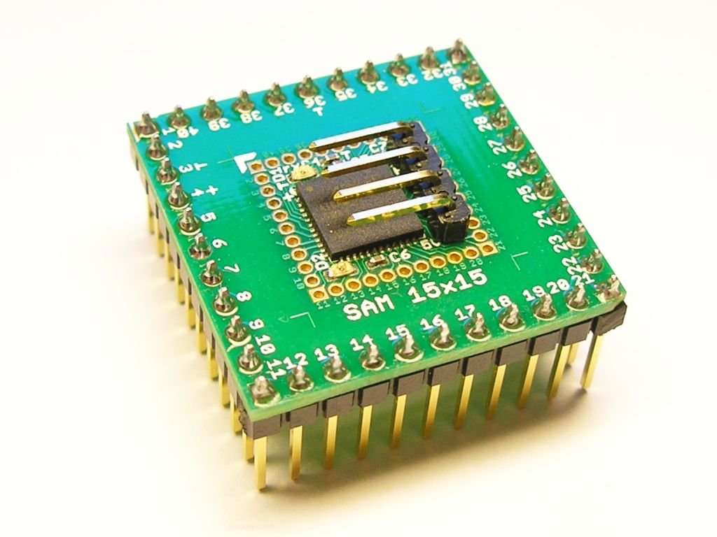 Sam arduino zero compatible samd board from