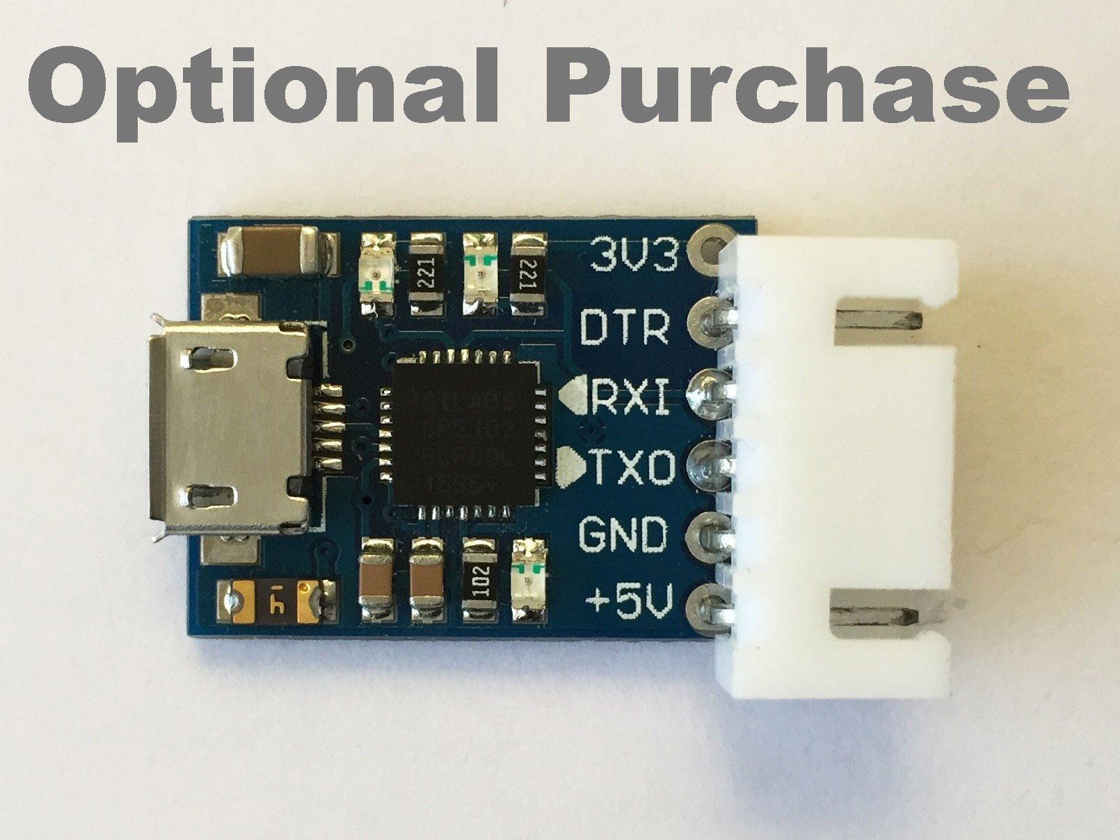 Naked Mega 2 Arduino Mega 2560 compatible board from
