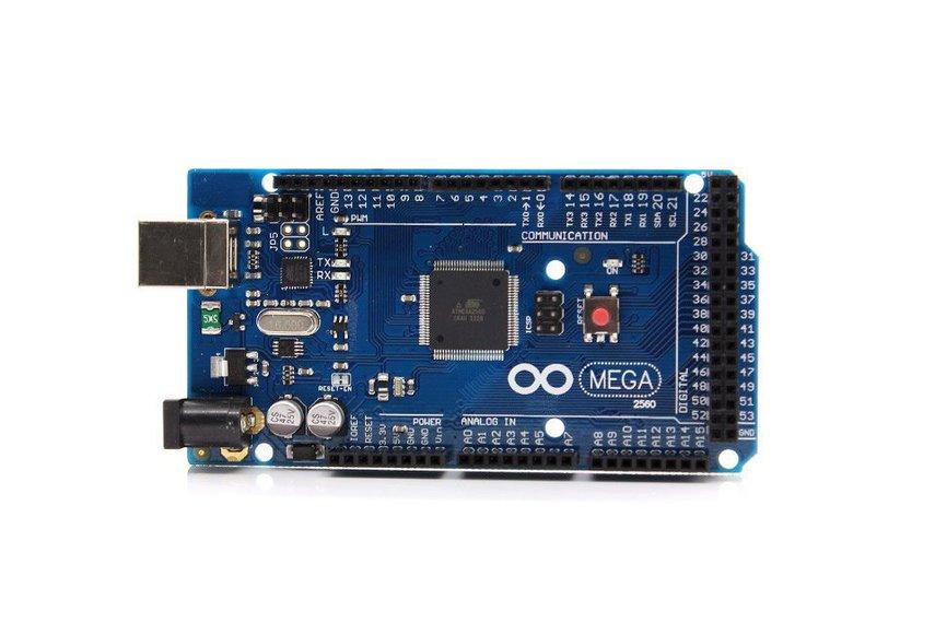 Arduino compatible mega r development board w usb
