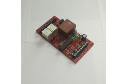 Replacement board for Aquatron JS2A