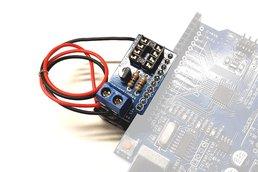 AVR ATtiny Rescue Kit (HVSP Wing Shield for Arduino)