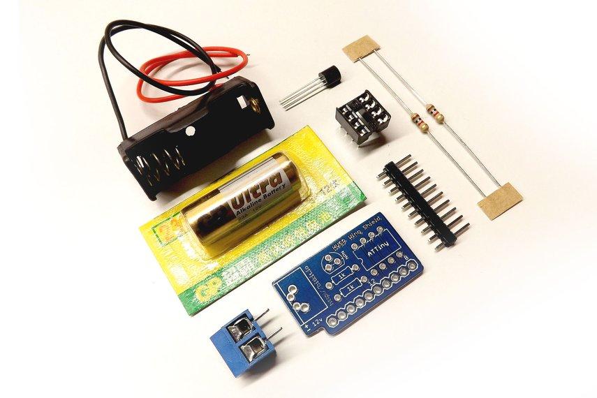 Avr attiny rescue kit arduino hvsp wing shield from gzip