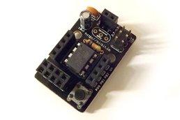 AVR ATtiny85 Development Board Kit