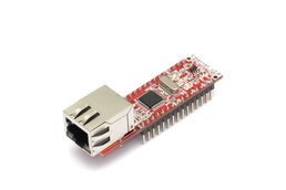 Ethernet Nanoshield - Wiznet W5500