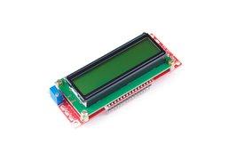 LCD Nanoshield