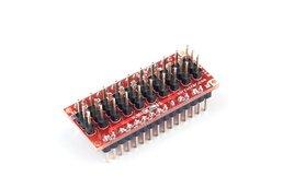 Wire-A Nanoshield