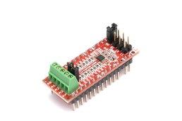 ADC 4-20 Nanoshield - ADS1115 for 4-20mA sensors