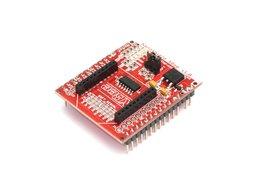 XBee Nanoshield - XBee Adapter