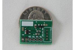 12 Bit ADC Breakout(I2C)