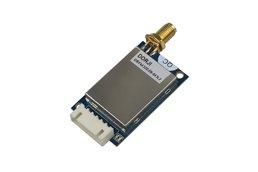 433MHz wireless RS485 interface data radio modem