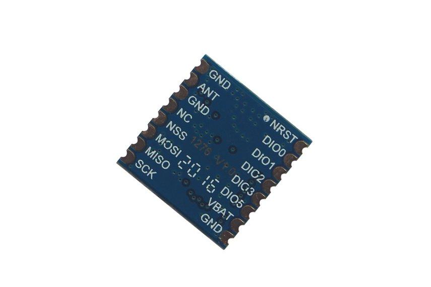 868Mhz 915Mhz SX1276 module DRF1276G