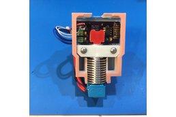 Replacement Hot End Cartridge for da Vinci 1.0 Pro