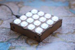 Arduino MIDI Controller MiDispositivoMIDI V3