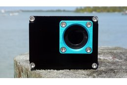 Extreme Depth Underwater Housing For GoPro