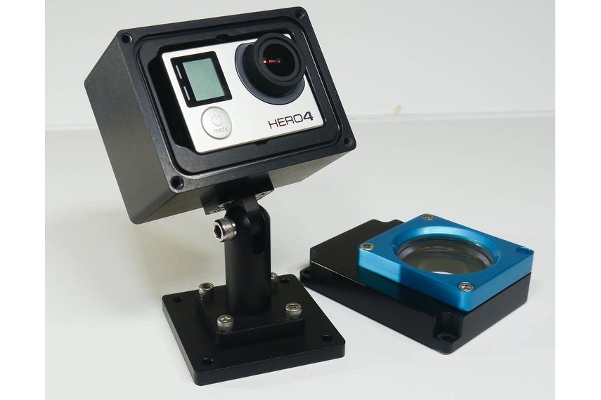 360 Degree Mount for ScoutPro / GoBenthic