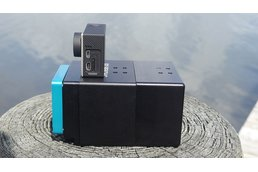GoBenthic Extension -for GoPro Hero 2/3/4