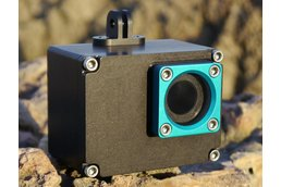 GoPro Hero 3 / Hero 3+ Extreme Depth Underwater Housing (9,000ft / 2,750m)
