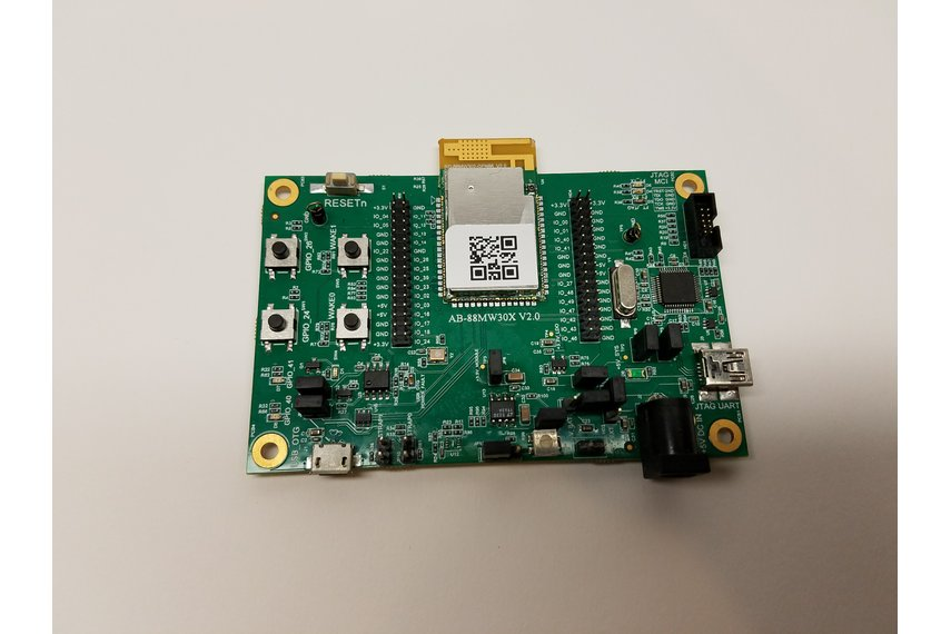 Globalscale MW302 IoT Starter Kit Powered by AWS