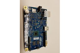 Intel® Galileo Gen 2 Development Board