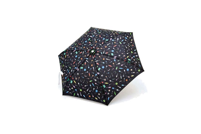From Japan: Kuralab Diode Character Umbrella
