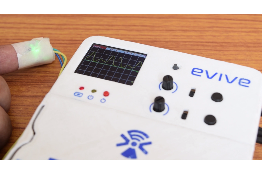 evive | The best electronic prototyping platform!