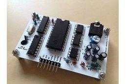 OPL2 Audio Board
