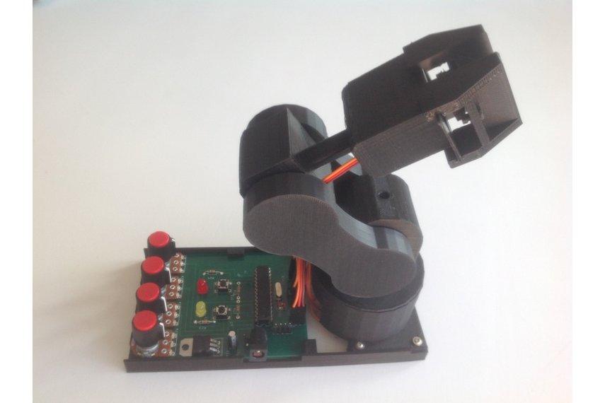 Pedro Petit Robot Full Kit (Arduino)