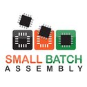 Small Batch Assembly