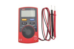 "Portable 1.8"" LCD Digital Multimeter"