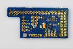 TWILCD (Standard)