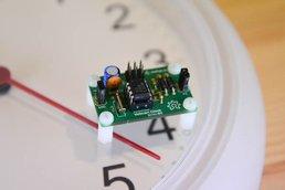 Vetinari Clock