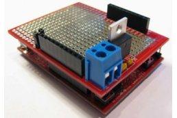MSP430 Launchpad Prototyping Kit