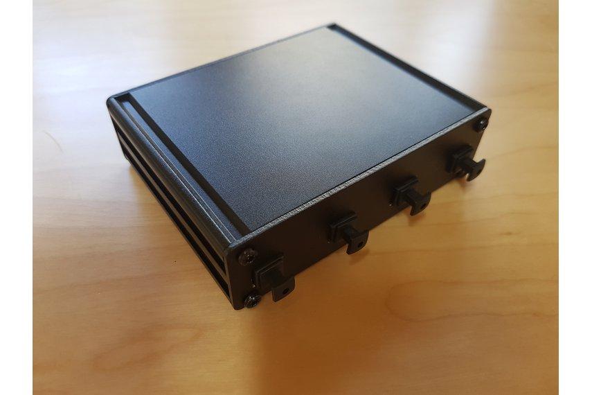 Automatic Optical/SPDIF Audio Switch