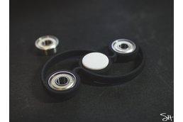 The Swirl - Fidget Spinner - EDC