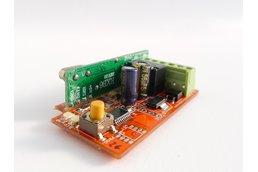RXU01 Universal Garage Door Remote Receiver