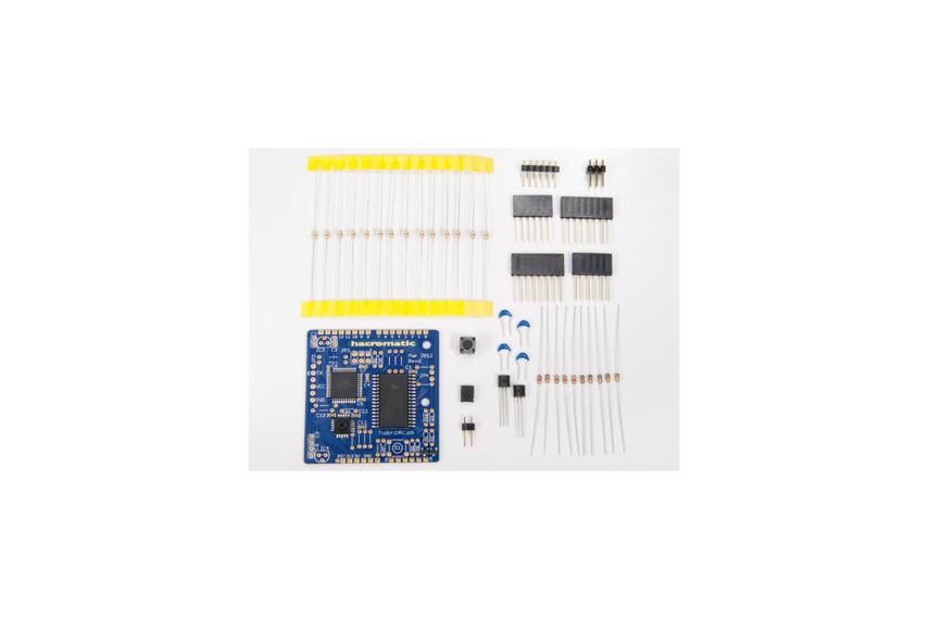 Arduino Camera Kit