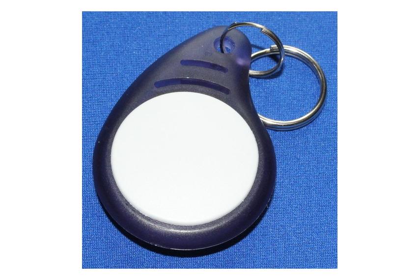 RFID Keyfob. 3 Pack