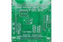 Megasquirt MS3 Pro Module - board for 90-97 Miata