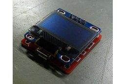 OLED ESP8285 Module