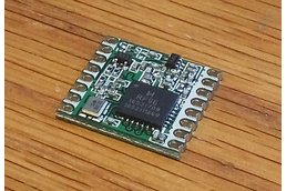 RFM95 868Mhz LoRa Module
