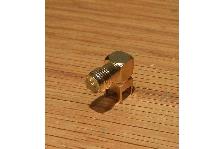 RP-SMA Socket