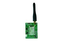 FRS_DEMO_A  demo board (for 1W/VHF  module)