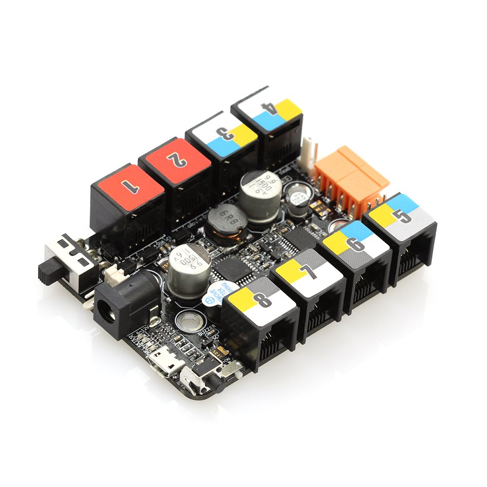 Makeblock me orion base on arduino uno from christina