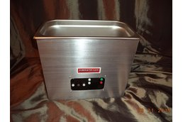 Vibrato 80KHz Ultrasonic Cleaner