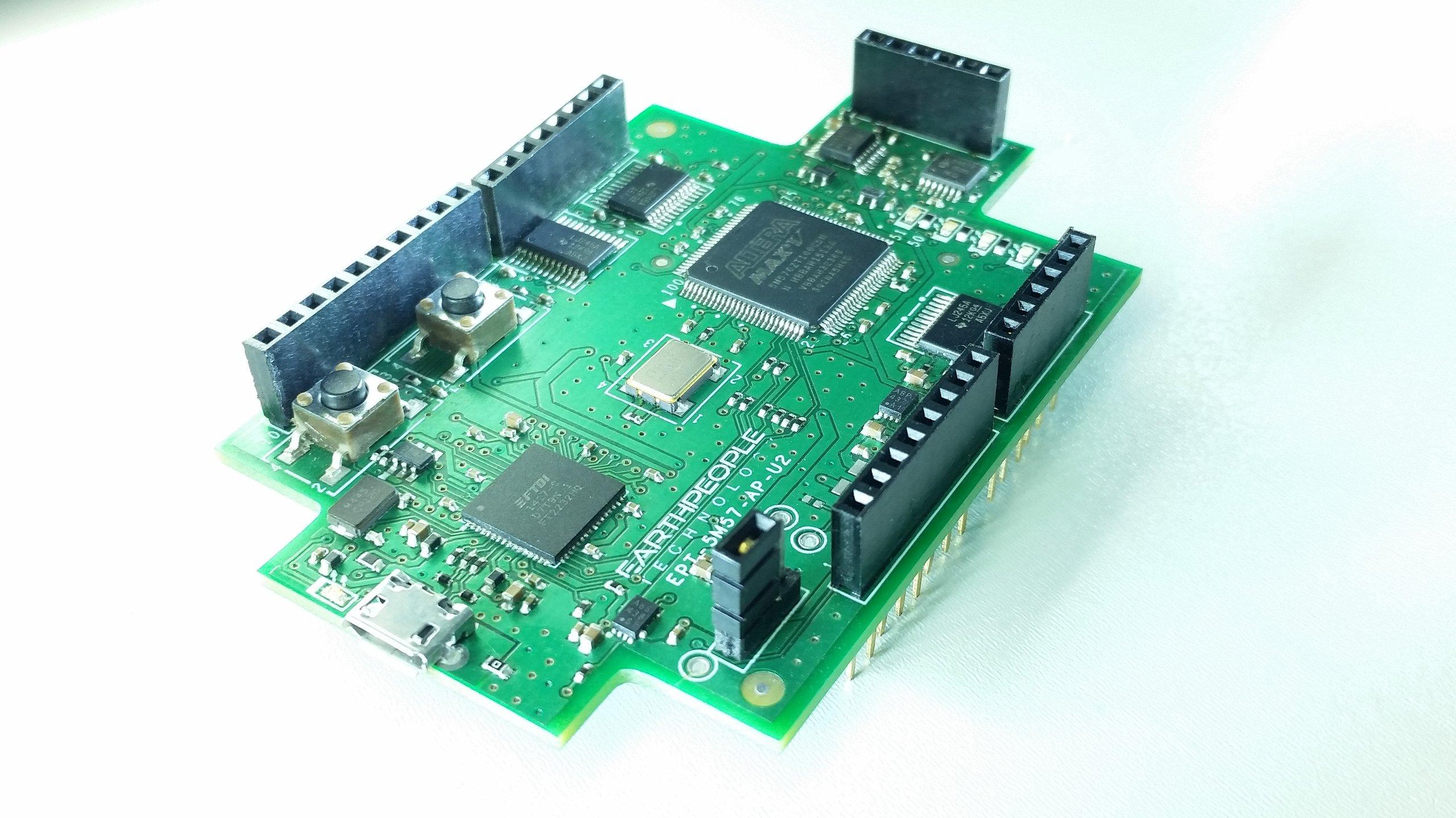 Arduino oscilloscope channel khz unoprolyzer from