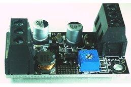 Switching Regulator Adapter, 4V ~24V to 2.5V~18V